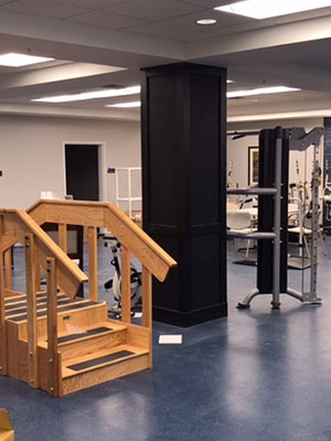 Clean Physical Therapy Center